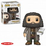Фигурка Хагрида — Funko Harry Potter POP! Hagrid with Cake