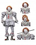 Фигурка Пеннивайза — Neca It 2017 Ultimate Pennywise Well House BD