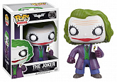 "Фигурка Джокер ""Темный Рыцарь"" POP! (Funko DC Comics POP! Vinyl Figure The Joker Bobblehead)"