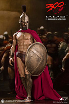 Фигурка Царя Леонида — Star Ace Toys 300 1/6 King Leonidas