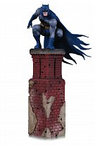 Фигурка Batman — Bat-Family Multi-Part Statue
