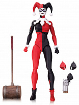 Фигурка Харли Квинн — DC Collectibles DC Comics Icons (No Mans Land) Harley Quinn