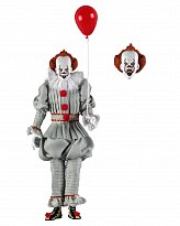 Фигурка Pennywise — Neca IT 2017 Clothed Figure