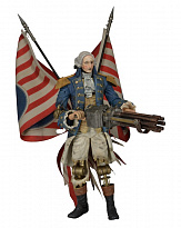 "Фигурка Вашингтона — Neca Bioshock Infinite ""Heavy Hitter"" Patriot George Washington"