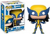 Фигурка X-23 — Funko X-Men POP! Marvel